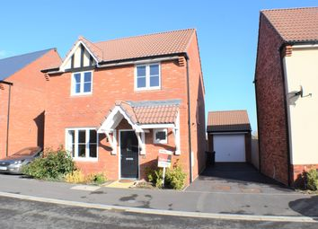 Maranta Court, Bridgwater TA5. 4 bed detached house