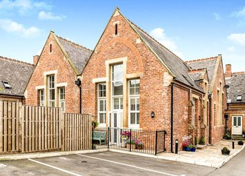 Thumbnail 3 bed end terrace house for sale in Carlton Green, Rothwell, Leeds, West Yorkshire