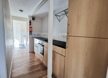 Thumbnail 1 bed maisonette to rent in Ferndale Avenue, Plymouth