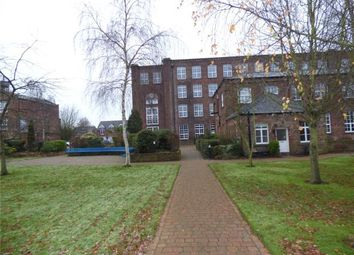 Thumbnail 1 bed flat for sale in Flat 29, Higginson Mill, Denton Mill Close, Carlisle