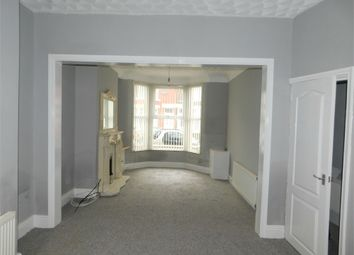 Thumbnail 3 bed terraced house to rent in Hero Street, Bootle, Liverpool, Merseyside