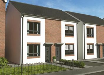 Thumbnail 3 bed mews house for sale in Sterling Park, Liverpool