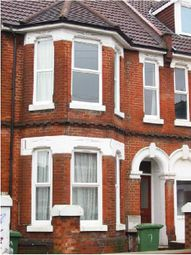 Thumbnail 5 bedroom semi-detached house to rent in Wilton Avenue, Polygon, Southampton