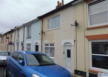 3 bed property to rent in Albert Street, Gosport PO12