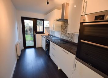 Thumbnail 3 bed semi-detached house to rent in Southbourne Grove, Westcliff-On-Sea
