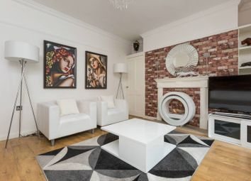 Thumbnail 1 bed flat for sale in 186/2 Pleasance, Newington