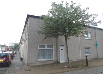 Thumbnail 1 bed flat to rent in Croft Street, Roath, Cardiff