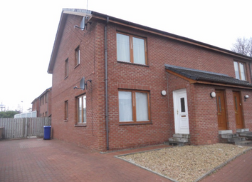 Thumbnail 2 bed flat to rent in Roman Road, Motherwell, North Lanarkshire, 1Ej