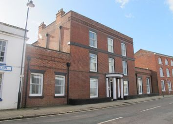 Thumbnail 2 bed flat for sale in East Street, Fareham