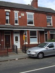 Thumbnail 3 bedroom terraced house to rent in High Bank, Gorton