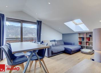 Thumbnail 3 bed apartment for sale in Montriond, 74110, France