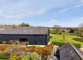 Thumbnail 5 bed barn conversion for sale in Chapel Lane, Little Hadham, Ware