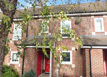 Thumbnail 2 bed town house for sale in Romany Road, Norwich
