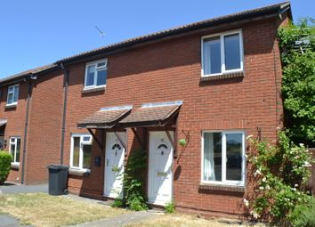 Thumbnail 3 bed semi-detached house to rent in Blackdown Way, Thatcham