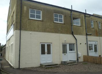 Thumbnail 2 bed flat to rent in Station Road, Kingskettle, Cupar