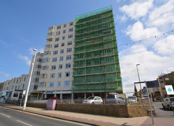 Thumbnail 2 bed flat for sale in Regent Court, North Promenade, Blackpool