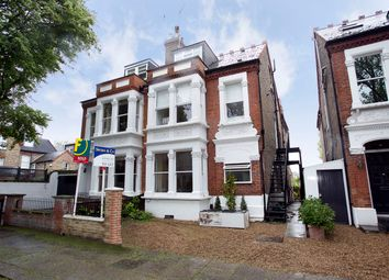Thumbnail 1 bed flat to rent in Beverley Road, Chiswick, Chiswick, London