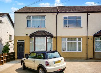 Thumbnail 1 bed flat to rent in St. Augustines Road, Belvedere