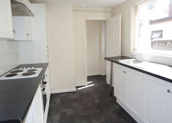 Thumbnail 3 bed terraced house for sale in Yeaman Street, Stoke-On-Trent