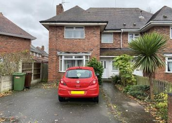 3 bed semi-detached house for sale in Marsh Lane, Fordhouses, Wolverhampton, West Midlands WV10