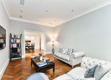 Thumbnail 1 bed flat to rent in South Audley Street, Mayfair, London