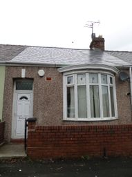 Thumbnail 2 bed cottage to rent in Lincoln Street, Pallion, Sunderland