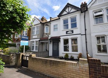 Thumbnail 3 bedroom terraced house for sale in Carlton Park Avenue, London