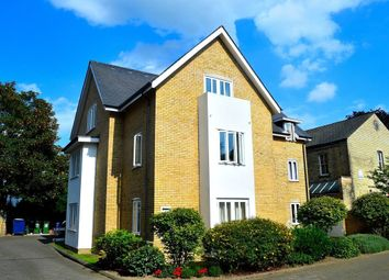 Thumbnail 2 bedroom flat to rent in Stamford Yard, Kneesworth Street, Royston
