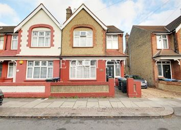 Thumbnail 4 bed end terrace house for sale in Winchester Road, Edmonton