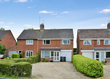Thumbnail 3 bedroom semi-detached house to rent in Rushall Road, North Newnton, Pewsey