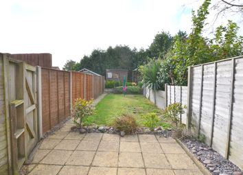 Thumbnail 1 bedroom flat for sale in Victoria Road, Parkstone, Poole