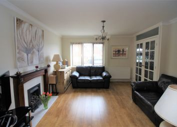 Thumbnail 3 bed semi-detached house for sale in Browning Drive, Hitchin