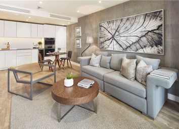 Thumbnail 1 bed flat for sale in Waterford Point, Nine Elms Point, Wandsworth Road, London