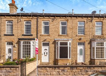 Thumbnail 3 bed terraced house for sale in Purlwell Hall Road, Batley