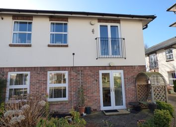 Thumbnail 2 bed flat for sale in Riley Court, Gillingham