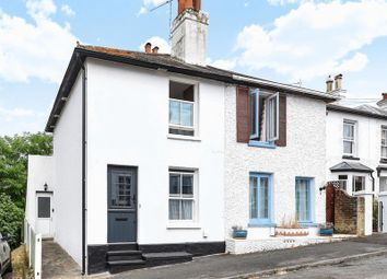 Thumbnail 2 bed semi-detached house for sale in Harrow Close, Dorking