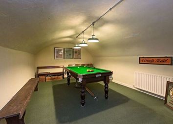 Thumbnail 3 bed barn conversion for sale in Stockton On Teme, Worcester