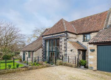 Thumbnail 5 bed barn conversion for sale in Bath Road, Bitton, Bristol