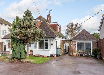 Thumbnail 5 bed bungalow for sale in London Road, West Kingsdown, Sevenoaks