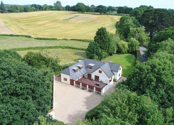 4 bed detached house for sale in Pricketts Hill, Shedfield, Southampton SO32