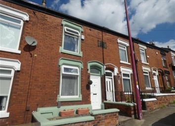 Thumbnail 2 bed terraced house for sale in Chapel Street, Dukinfield SK164Dw