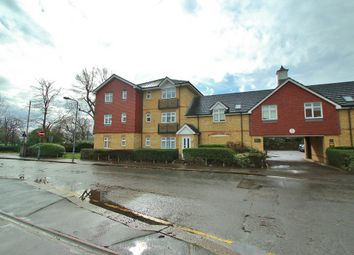 Thumbnail 2 bedroom flat for sale in Mossford Green, Barkingside, Ilford