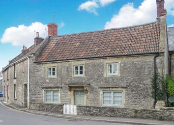 Thumbnail 2 bed property for sale in Bruton Road, Evercreech, Shepton Mallet