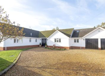 4 bed bungalow for sale in High Street, Needingworth, St. Ives, Cambridgeshire PE27