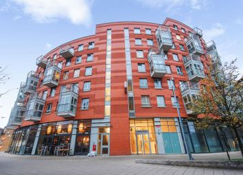 Thumbnail 1 bed flat for sale in Buckler Court, Eden Grove, London