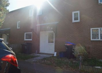 Thumbnail 2 bed terraced house to rent in Dimock Square, Camp Hill, Northampton