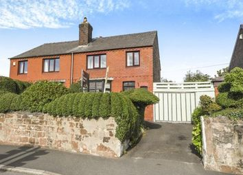 Thumbnail 3 bed semi-detached house for sale in Warrington Road, Rainhill, Prescot, Merseyside