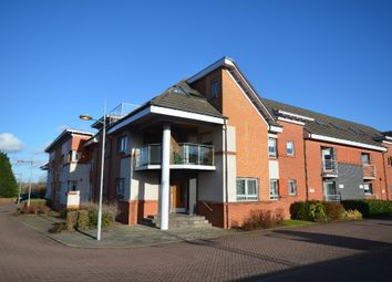 Thumbnail 2 bed flat to rent in Townhead Street, 6/1, Hamilton, South Lanarkshire