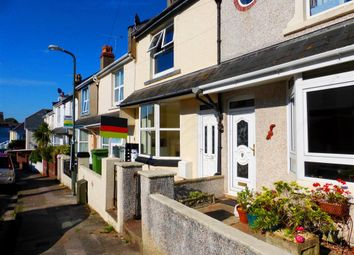 Thumbnail 3 bed property to rent in York Road, Paignton