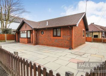 Thumbnail 2 bed bungalow for sale in Westbourne Park, Urmston, Manchester